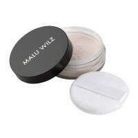 Malu Wilz Fixing Powder Transparent Sand 15g