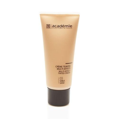 Academie Creme Teintee Multi Effets sand 40ml