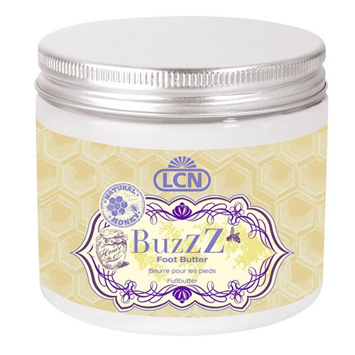 LCN Foot Care Buzzz Foot Butter 200ml
