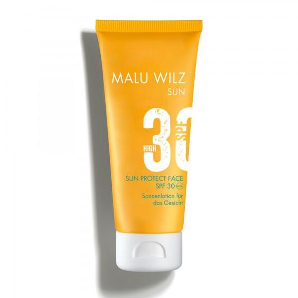 Malu Wilz Sun Protect Face SPF 30