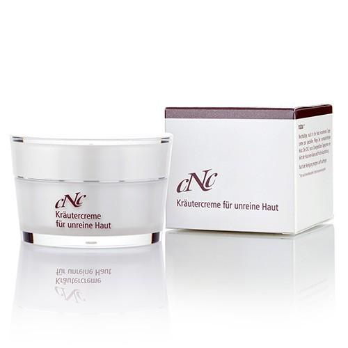 CNC classic Kräutercreme für unreine Haut 50ml