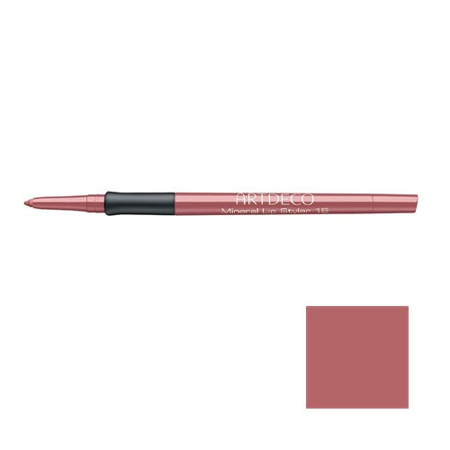 Artdeco Mineral Lip Styler mineral english rose 0,4g