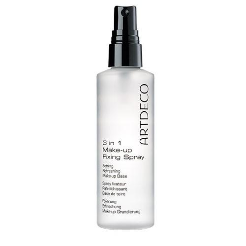 Artdeco 3 in 1 Make-up Fixing Spray 100ml