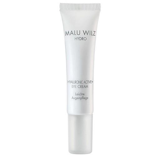 Malu Wilz Hyaluronic Active+ Eye Cream 15ml