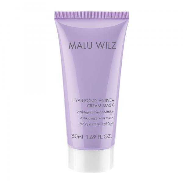 Malu Wilz Hyaluronic Active + Cream Mask