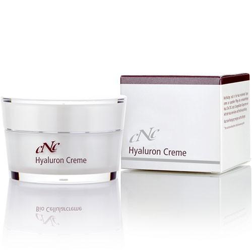 CNC classic Hyaluron Creme Sondergröße 15ml