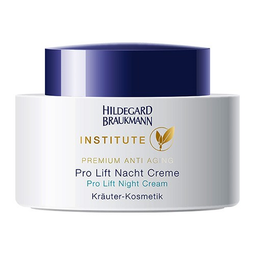 Hildegard Braukmann Pro Lift Nacht Creme 50ml