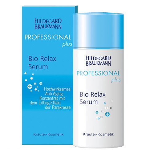Hildegard Braukmann Professional plus Bio Relax Serum 30ml