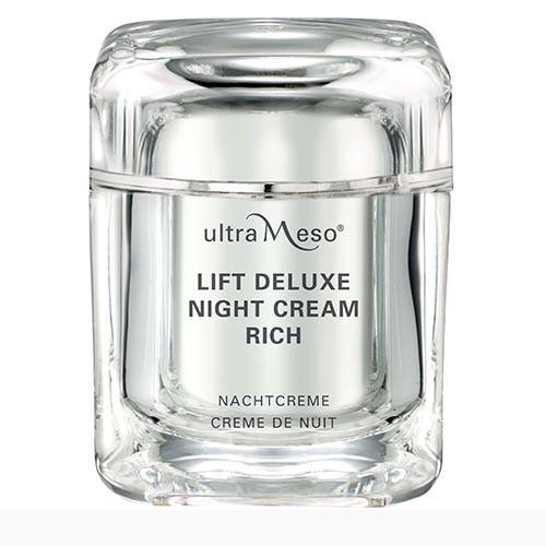 Binella Ultra Meso Lift Deluxe Night Cream Rich 50ml