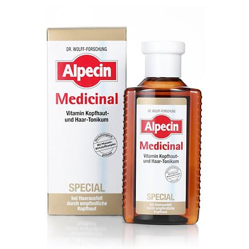 Alpecin Medicinal Special Vitamin Kopfhaut- und Haar-Tonikum 200ml