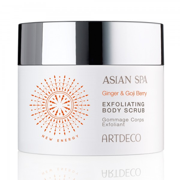 Artdeco New Energy Exfoliating Body Scrub