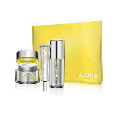 Alcina Hyaluron 20 Skin Travel 95ml Hyaluron 20 Alcina