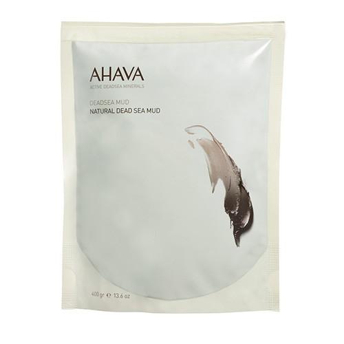 Ahava Deadsea Mud Natural Dead Sea Mud 400g