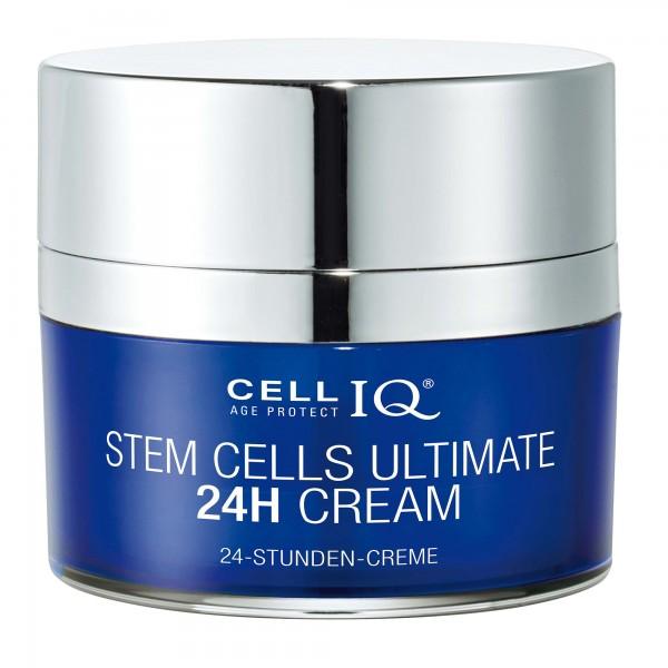 Binella Cell IQ Stem Cells Ultimate Cream 24h