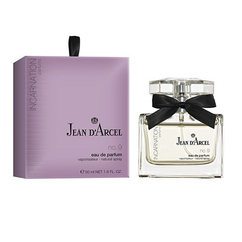 Jean d'Arcel Incarnation No 9 Eau de Parfum Spray 50ml