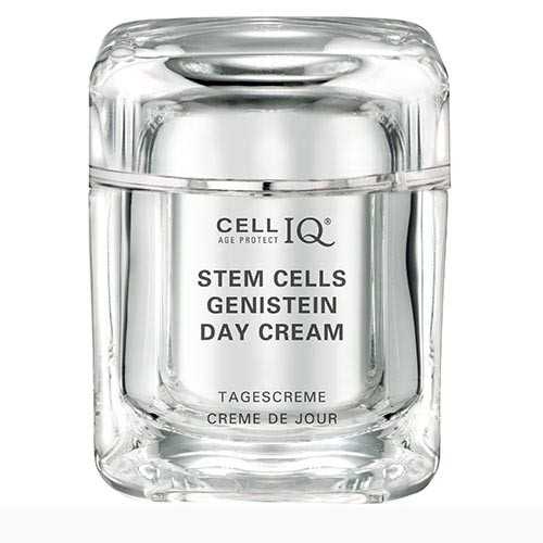 Binella Cell IQ Stem Cells Genistein Day Cream 50ml