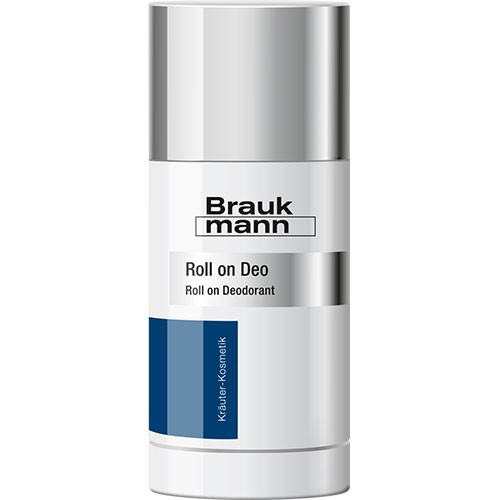 Hildegard Braukmann Roll on Deo 50ml