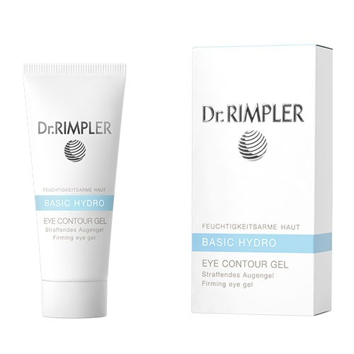 Dr. Rimpler Basic Hydro Eye Contur Gel 20ml