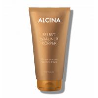 Alcina Selbstbräuner Körper 150ml