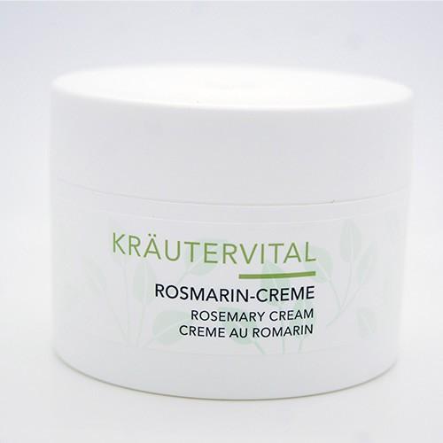 Charlotte Meentzen Rosemarin Creme 50ml