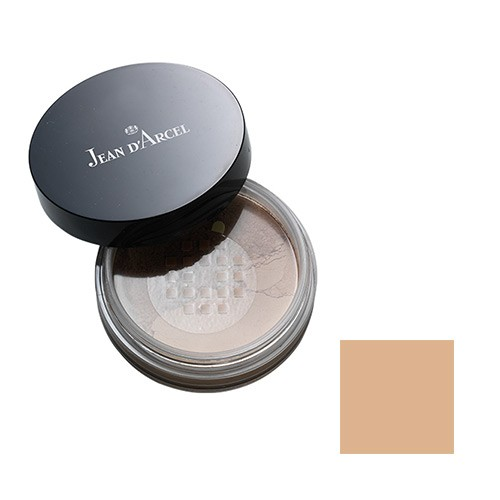Jean d´Arcel Mineral Powder Make-up Nr. 42 15g
