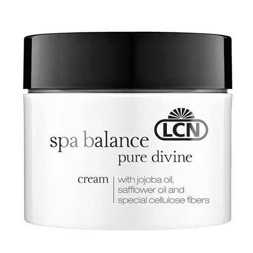 LCN Spa Care Spa Balance Pure Divine Cream 50ml