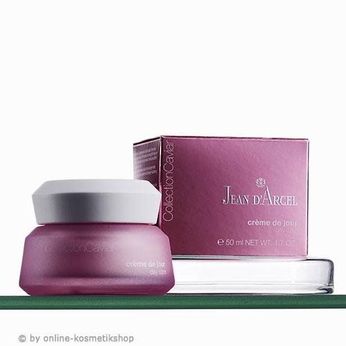 Jean d'Arcel Collection Caviar Creme de Jour 50ml
