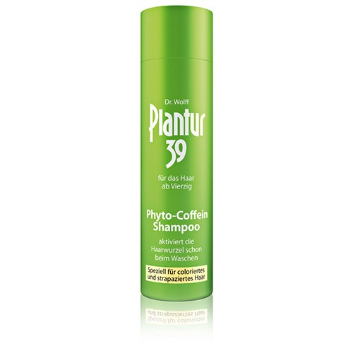 Plantur 39 Phyto Coffein Shampoo color 250ml
