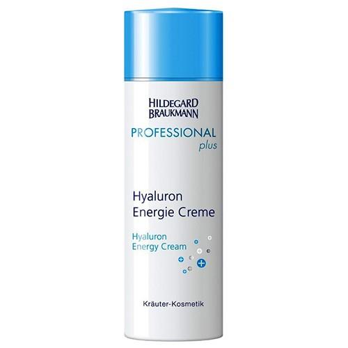 Hildegard Braukmann Professional Hyaluron Energie Creme 50ml