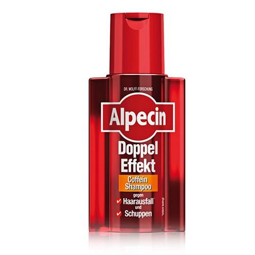 Alpecin Doppel Effekt Coffein-Shampoo 200ml