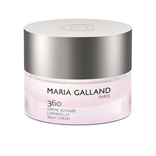 Maria Galland 360 Créme Soyeuse Lumin`Éclat Silky Cream 50ml
