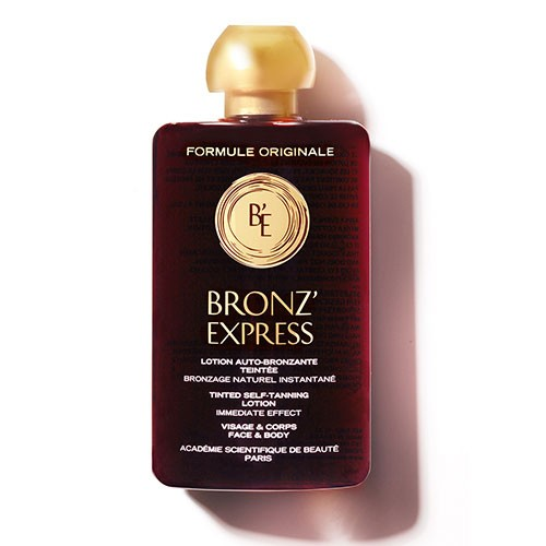 Academie Lotion Bronz Express Teintee 100ml