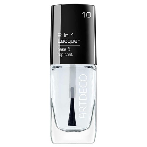Artdeco 2 in 1 Lacquer 10ml