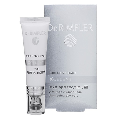 Dr. Rimpler Xcelent Eye Perfection Q10 10ml