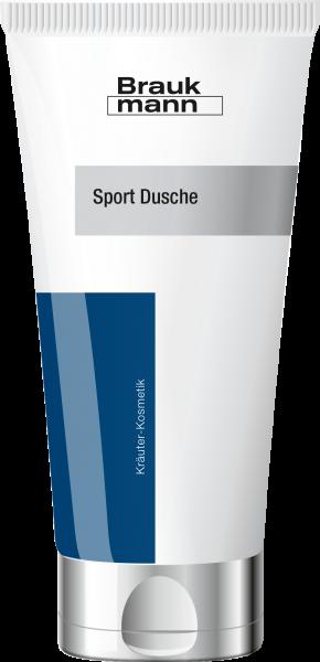 Hildegard Braukmann Sport Dusche