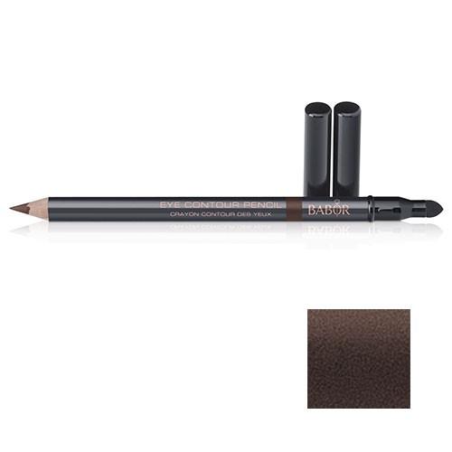 Babor AGE ID Make-up Eye Contour Pencil 02 brown 1g