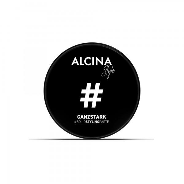 Alcina #Styling Ganzstark