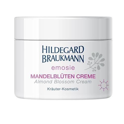 Hildegard Braukmann Emosie Mandelblüten Creme 50ml