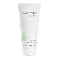 Malu Wilz Aloe Vera Cleansing Gel 100ml