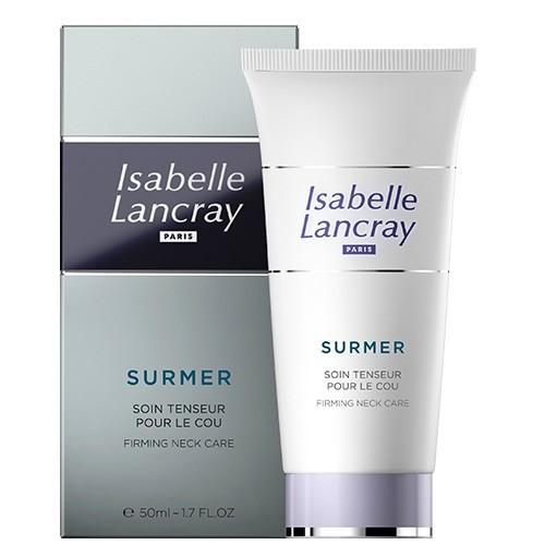 Isabelle Lancray Surmer Creme Soin Tenseur Pour le Cou 50ml