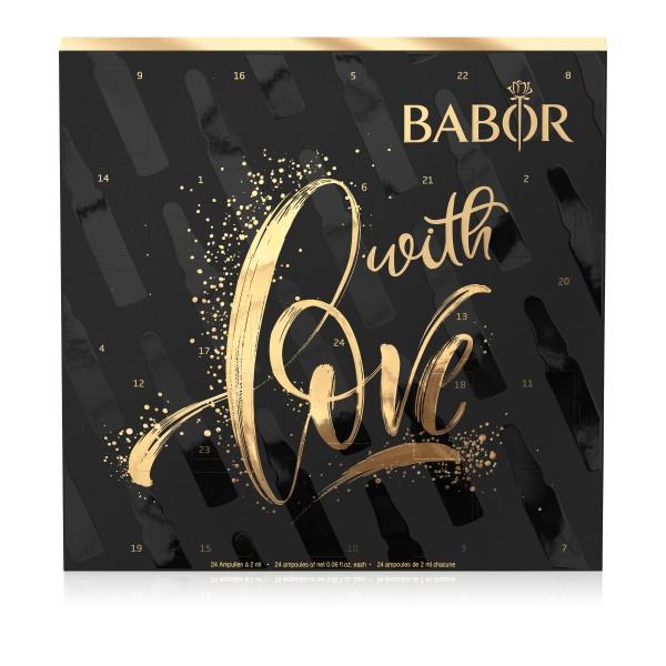 BABOR Adventskalender 2020