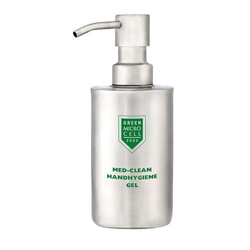 Micro Cell Nail Repair Concept Green Med-Clean Handhygiene Gel 1Stk