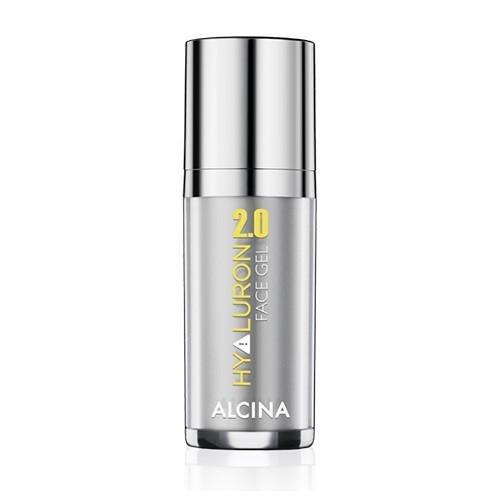 Alcina Hyaluron 2.0 Face-Gel 30ml