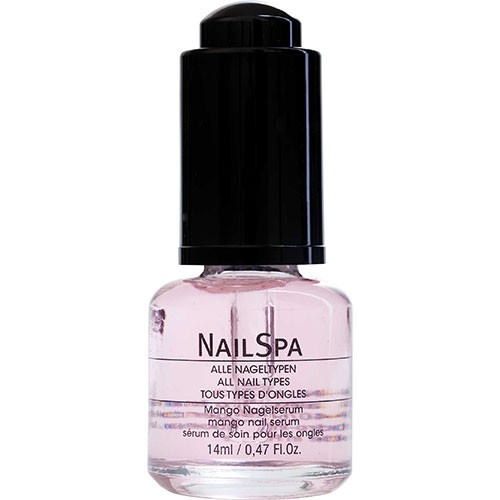 Alessandro Nail Spa 2-Phase Nourishing Nail Serum 14ml