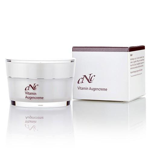 CNC classic Vitamin Augencreme 15ml