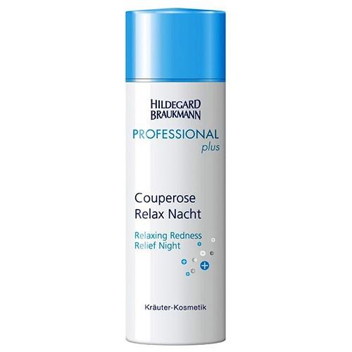 Hildegard Braukmann Professional plus Couperose Relax Nacht 50ml