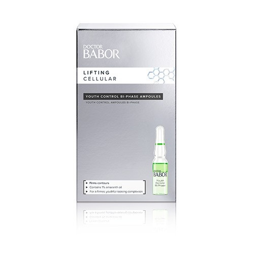 Dr. Babor Lifting Cellular Youth Control Bi-Phase Ampoules 7x1ml