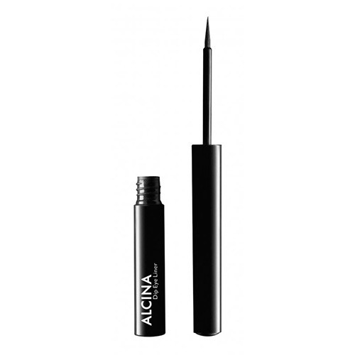 Alcina Dip Eye Liner 010 black 1Stk