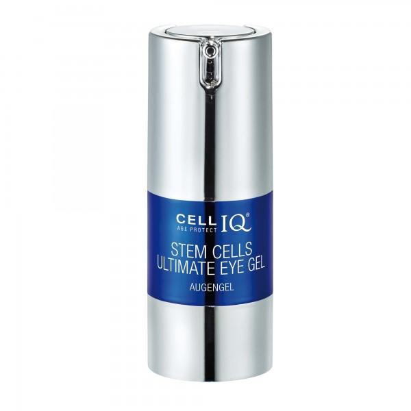 Binella Cell IQ Stem Cells Ultimate Eye Cream