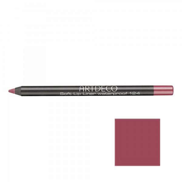Artdeco Soft Lip Liner Waterproof precise rosewood 124